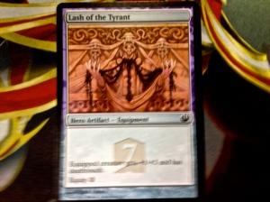 3 Hero card vanilla