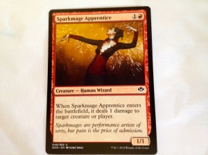 13 arcanus red card