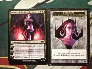 3 Lilliana