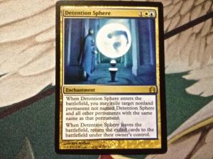 8 D sphere