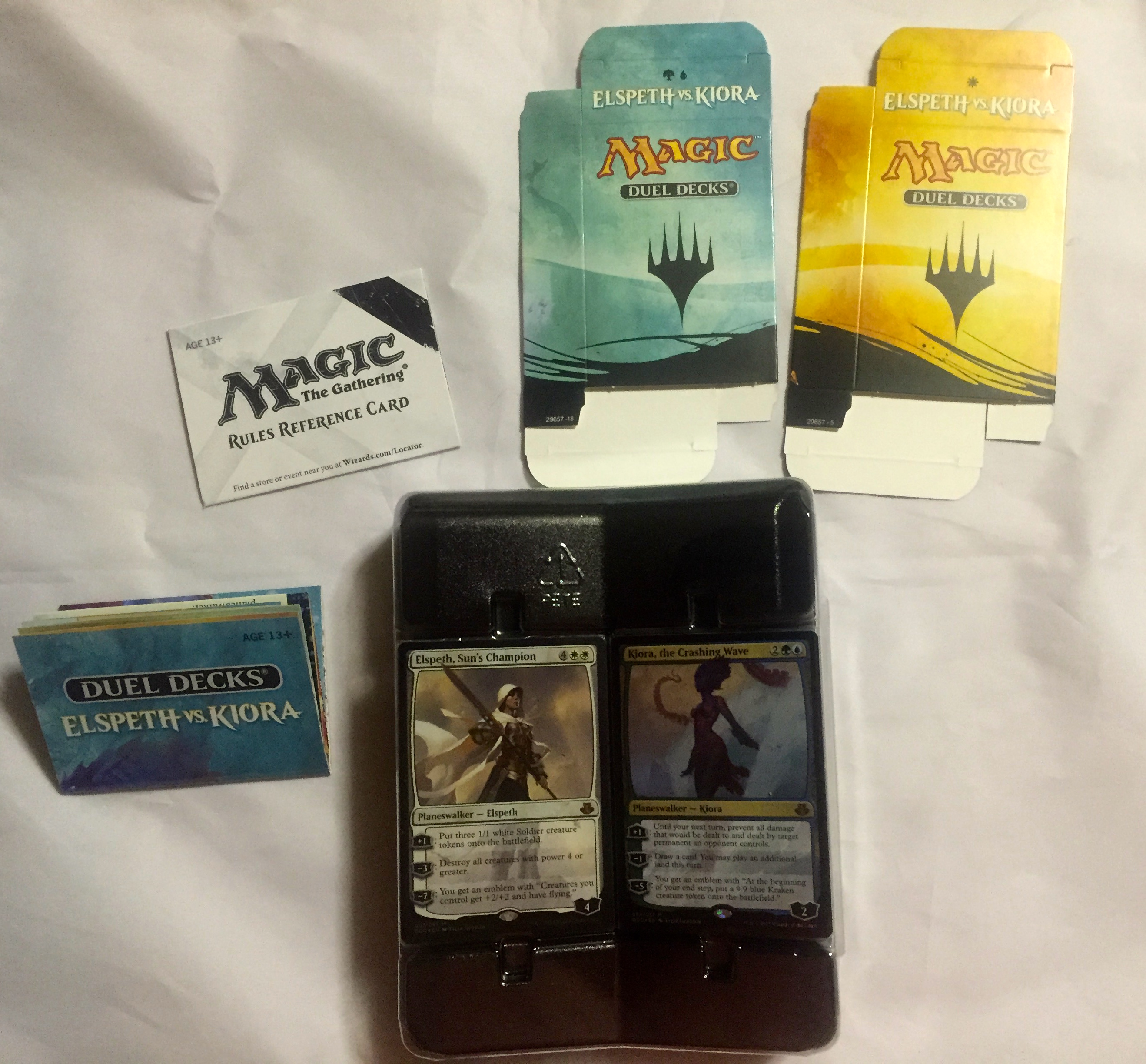 Duel Decks Speed Vs Cunning Magic The Gathering: SpartanNerd Unboxing And Review…Magic The Gathering Duel